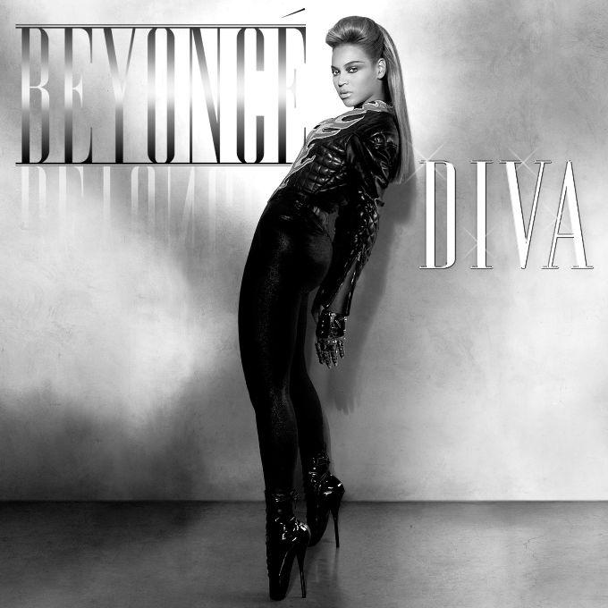 Beyonce 39 halo 39 39 diva 39 official single covers - Diva beyonce lyrics ...