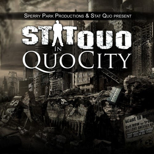 MIXTAPE: Stat Quo – 'Quo CIty'