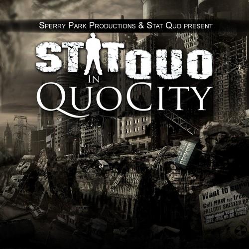 MIXTAPE: Stat Quo – 'Quo CIty'