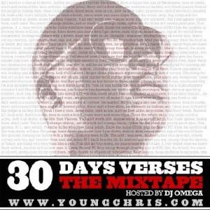 yc 30 days 30 verses 300x300