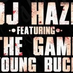 dj haze young buck the game 150x150