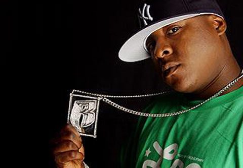 Jadakiss – 'Pop Champagne' Freestyle