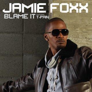 jamie foxx blame it