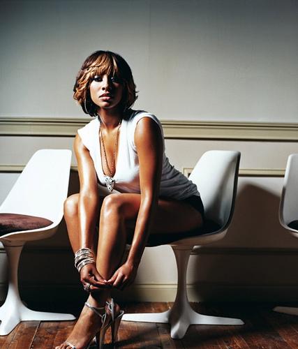 Keri Hilson – 'Trojan Man' (Full/No DJ)