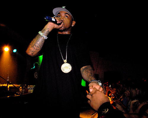 Lloyd Banks – 'Radio'