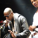 Jay-Z, Kanye West , T.I. & Lil Wayne Set To Perform 'S.L.U.' At The Grammys