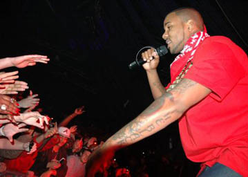 The Game Confirms The R.E.D. Album Coming This Winter