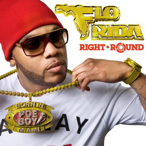 RUMOR: Flo Rida's 'Right Round' to debut at No.1 on Billboard Hot 100 this week !