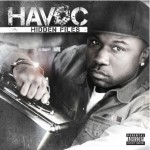 Havoc – <em>Hidden Files</em> (Album Cover & Track List)