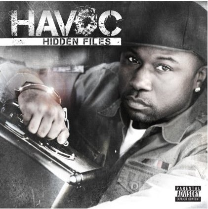 havoc hidden files