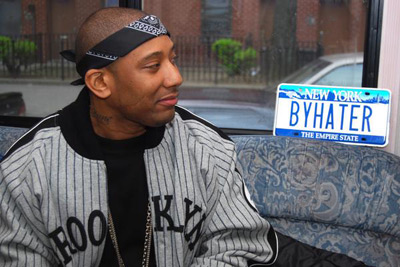 Maino – 'Don't Be Scared' (Feat. Chris Brown)