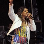 M.I.A. to perform at The Grammys (Being 9 Months Pregnant)