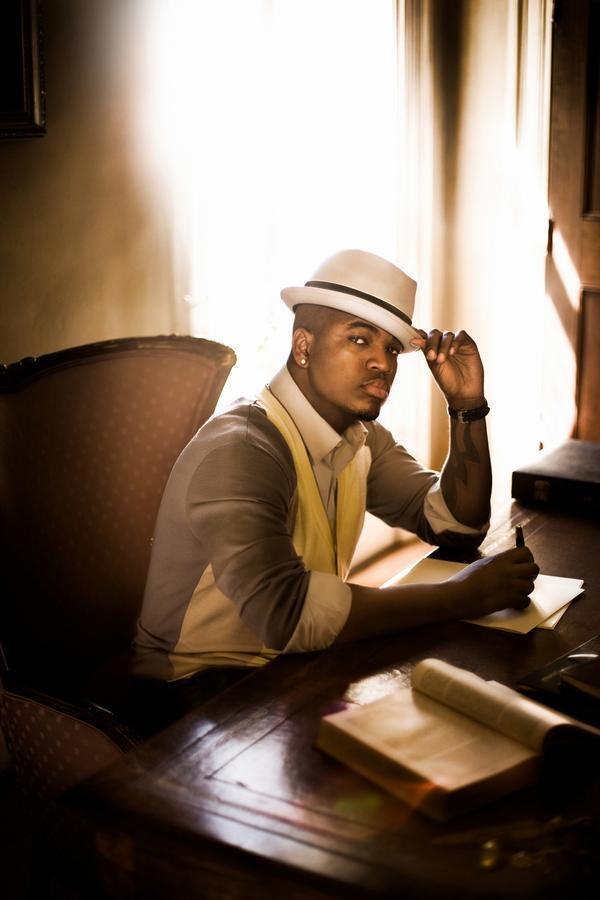 Ne-Yo – 'To Be Continued'