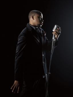 Raheem DeVaughn – 'Bonita Applebum' + 'Love You Gently'
