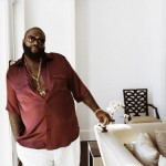Rick Ross – 'Slow Down' (Ha Ha) (Remix)