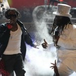 T-Pain & Lil Wayne – 'Snap Your Fingaz'