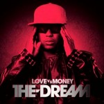 The-Dream – <em>Love v/s Money</em> (Official Track List)