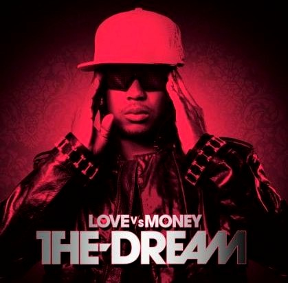 The-Dream's <em>Love v/s Money</em> expected to sell 150k in First Week of Sales
