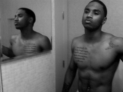 Trey Songz Clarifies R.Kelly 'Diss'