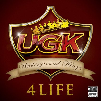 UGK – '7th Street/Texas Ave' (Unreleased Original Version)