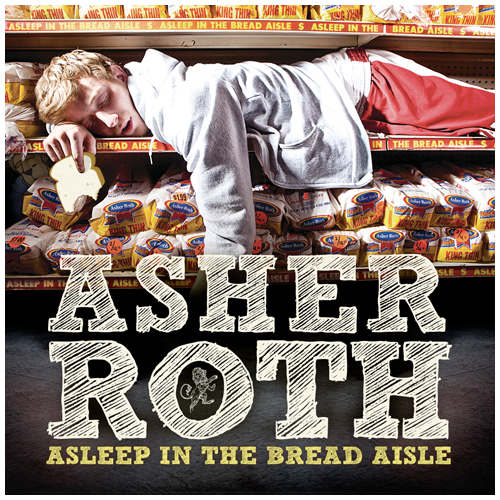 asher roth asleep cover