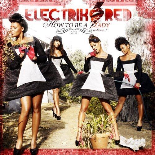 Electrik Red – 'We F You' (Remix) (Feat. Ludacris)