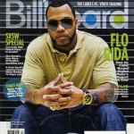 Flo Rida – <em>R.O.O.T.S.</em> (Album Preview) X Billboard Magazine cover X 'Right Round' News