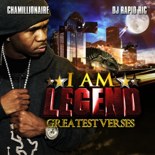 Chamillionaire – 'Awesome' Freestyle