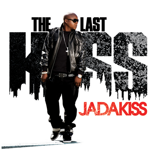 jadakiss the last kiss official cd album cover
