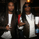 Lil Wayne & Julez Santana – 'Guys Like Us' + 'By Myself' + '1 Arm' + 'Her Him & Me'