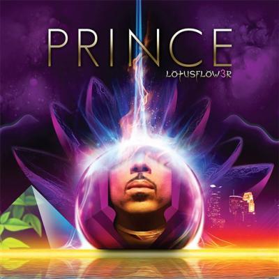 Prince's <em>Lotusflow3r</em> is No.1 (Not quite)