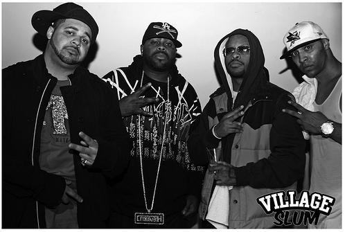Slaughterhouse – 'Wack MCs'