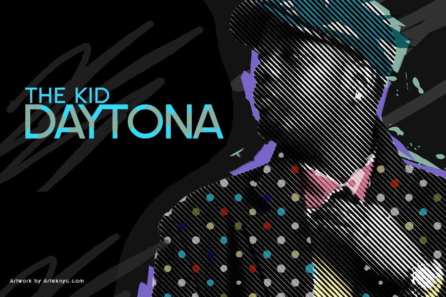 The Kid Daytona – 'Air Born' (Feat. Bun B) (Prod. By 6th Sense)