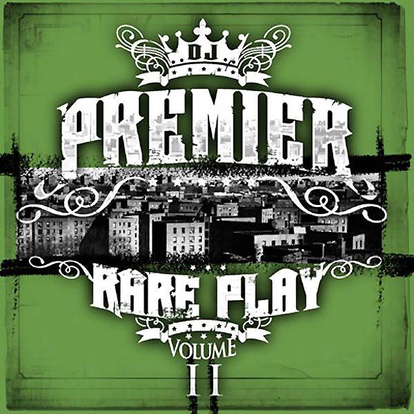 rare play volume 2