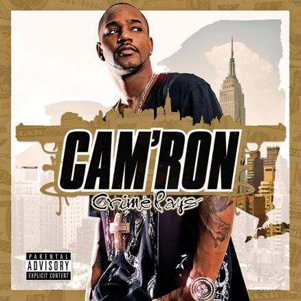 Cam&#8217;ron&#8217;s <em>Crime Pays</em> Expected To Sell 45k In First Week, Paul Wall 20k