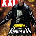 Eminem On The Cover Of XXL Magazine