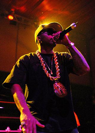 Nas – 'Be Worried' (Feat. Swizz Beatz) (DJ)