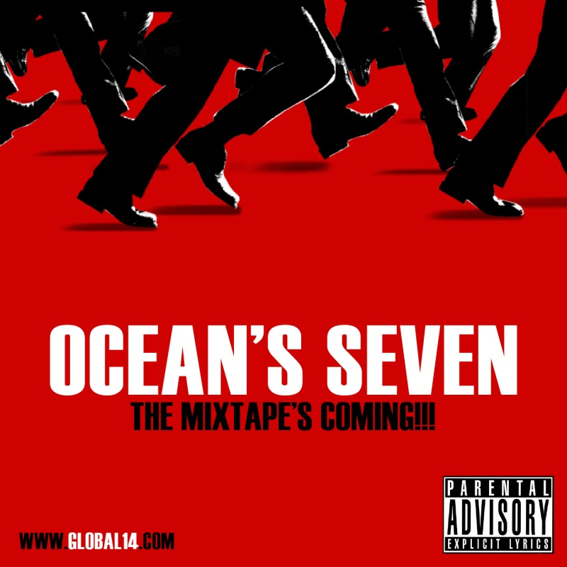 Ocean's 7 – 'So Much Swag' (Feat. Bow Wow)