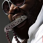 Rick Ross – 'Magnificent' (Remix) (Feat. Big Boi, Special Ed & Diddy)