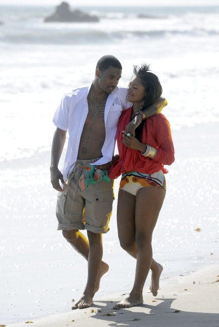 Trey Songz – 'She Ain't My Girl' (Feat. Sammie) X 'Ego' Remix X 'Must Be Love' Remix