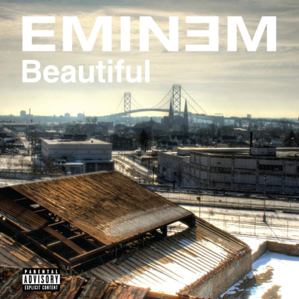Eminem's 'Beautiful' To Hit The Radio