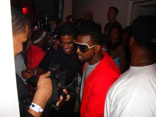 Snoop Dogg, Kanye & Common To Appear On KiD CuDi's Debut Album
