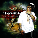 Twista – 'Category F5′ (Official Album Cover)