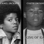 50 Cent – 'Where You Are' (MJ Tribute) X 'Respect It Or Check It N*gga'