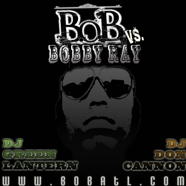 bob vs bobby ray front cover