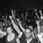 Dead Prez X Black Thought X Styles P X Pharoah Monch Live @ Brooklyn Hip Hop Festival