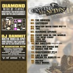 Mixtape: Diamond – 'Can't Tell Me Nuthin'