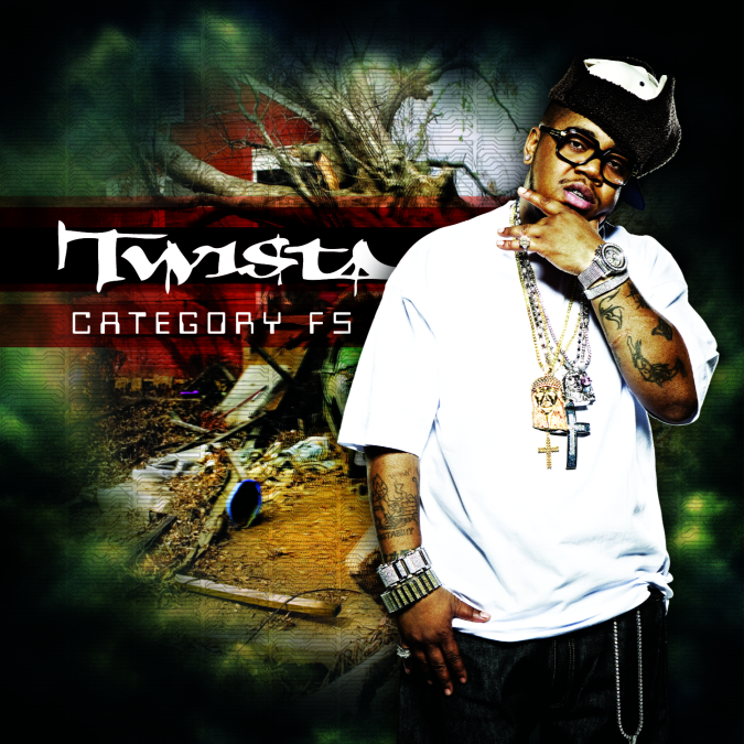 Twista – 'Alright' (Feat. Kanye West) (iTunes Bonus)