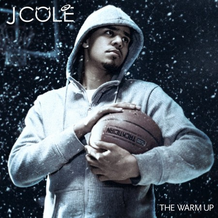 j cole the warm up 450x450
