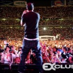 Jay-Z Performs 'D.O.A.' @ Hot 97 2009 Summer Jam
